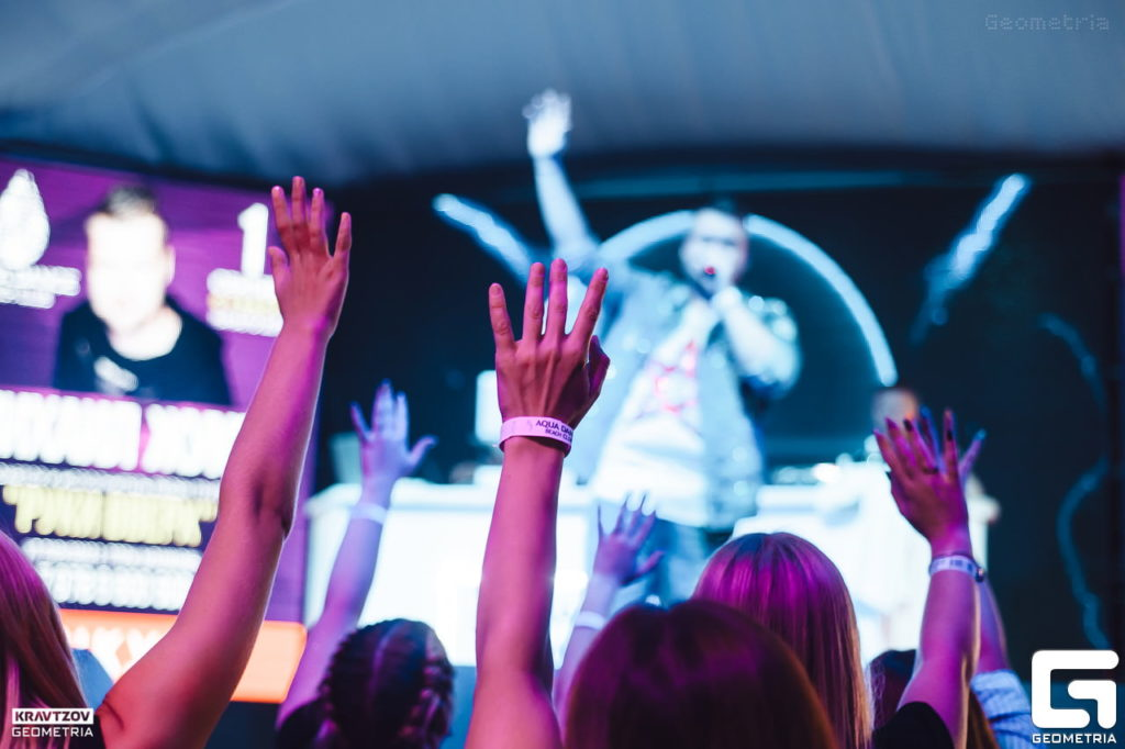 Ночные клубы черного моря работа в клуб москвы